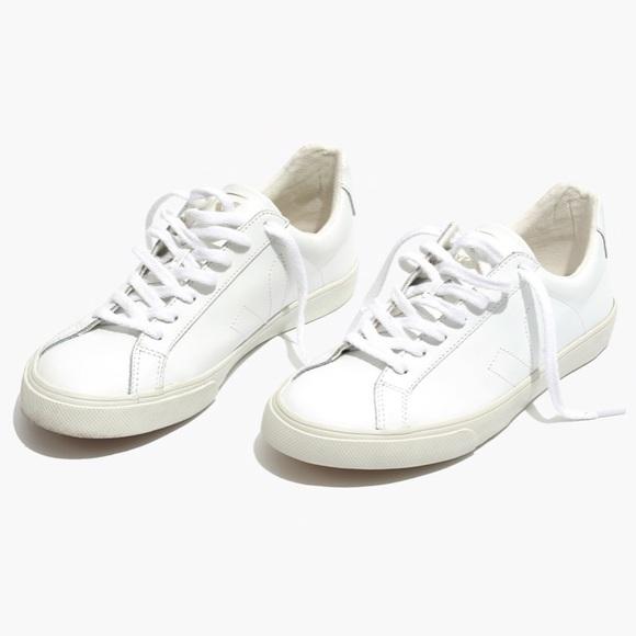 f1373e300aa3 Veja X Madewell Esplar LT Leather